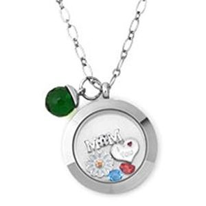 Jewelry - I create Custom Floating memory charm lockets ...